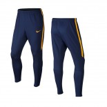 Barcelona Blue Strike Tech Performance Pants